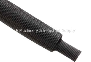 Heat Shrinkable Braided Sleeving Special Expandable Sleeving Selangor, Malaysia, Kuala Lumpur (KL) Supplier, Suppliers, Supply, Supplies | E Machinery & Industrial Supply