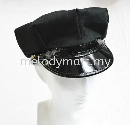 Black Cap - 7005 0201 01