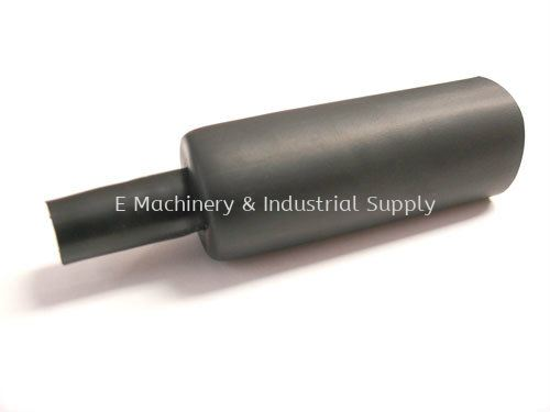 Thin Wall Heat Shrinkable Tube Thin Wall Heat Shrinkable Tube Insulating Sleeving and Tubing Selangor, Malaysia, Kuala Lumpur (KL) Supplier, Suppliers, Supply, Supplies   E Machinery & Industrial Supply