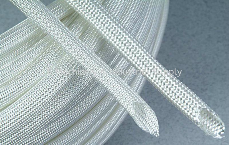 Fiberglass Sleeving Insulating Sleeving and Tubing Selangor, Malaysia, Kuala Lumpur (KL) Supplier, Suppliers, Supply, Supplies   E Machinery & Industrial Supply