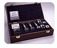 P11644A Mechanical Calibration Kit, 12.4 to 18.0 GHz, Waveguide, WR-62