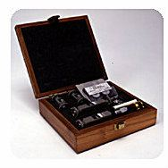 Q11644A Mechanical Calibration Kit, 33 to 50 GHz, Waveguide, WR-22