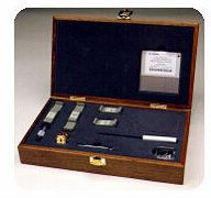 R11644A Mechanical Calibration Kit, 26.5 to 40 GHz, Waveguide, WR-28