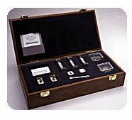 K11644A Mechanical Calibration Kit, 18 to 26.5 GHz, Waveguide, WR-42