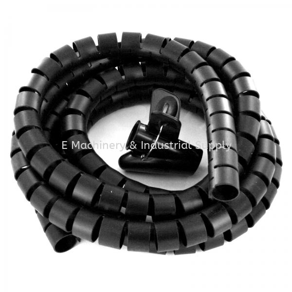 Easy Cable Wrap Easy Cable Wrap Insulating Sleeving and Tubing Selangor, Malaysia, Kuala Lumpur (KL) Supplier, Suppliers, Supply, Supplies   E Machinery & Industrial Supply