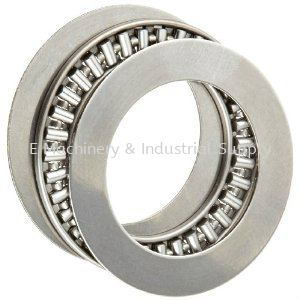 Needle Roller Thrust Bearings Needle Roller Thrust Bearings Bearings Selangor, Malaysia, Kuala Lumpur (KL) Supplier, Suppliers, Supply, Supplies | E Machinery & Industrial Supply