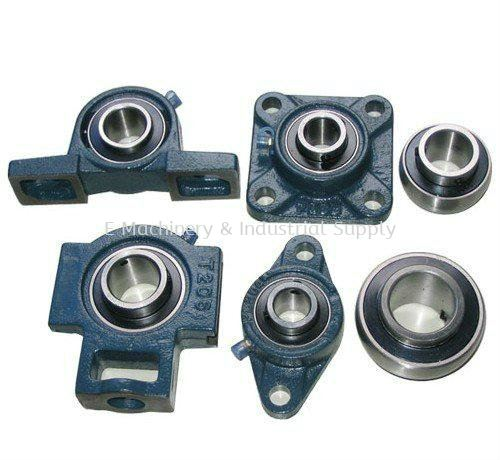 Bearing Housings Bearings Selangor, Malaysia, Kuala Lumpur (KL) Supplier, Suppliers, Supply, Supplies | E Machinery & Industrial Supply
