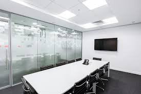 Meeting Room Table Office Board Meeting Room Selangor, Kuala Lumpur (KL), Malaysia, Kajang Service | Xenn Interior Design