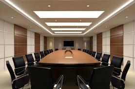 Meeting Board Room Highback Leather Chair & Table Office Board Meeting Room Selangor, Kuala Lumpur (KL), Malaysia, Kajang Service | Xenn Interior Design