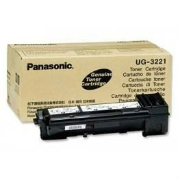 PANASONIC UG-3221 ORIGINAL TONER CARTRIDGE-COMPATIBLE TO PANASONIC PRINTER UF-490