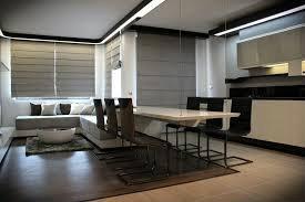 Dry Kitchen Scandustrial Concept Kitchen Design Selangor, Kuala Lumpur (KL), Malaysia, Kajang Service | Xenn Interior Design