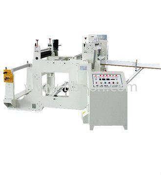 JS-1200 Roll materials-Off Line solutions Material Cutting Machine  Penang, Malaysia Supplier, Supply, Supplies, Distributor | Zhuo Yue Resources Sdn Bhd