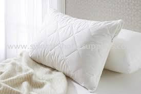 Product Pillow Protector Pillow Protector Johor Bahru (JB), Malaysia Supplier, Suppliers, Supply, Supplies | Swantex Hotel Supplies