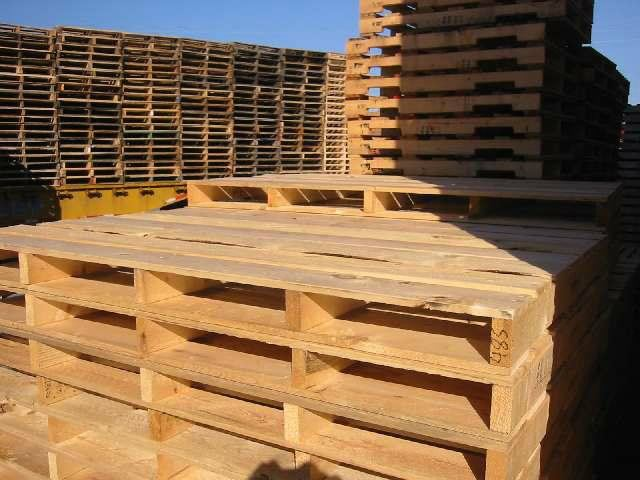 Mix Hardwood Pallets Wooden Pallets Johor, Malaysia, Kluang Manufacturer, Supplier, Supply, Supplies | BE Packaging And Logistic Sdn Bhd