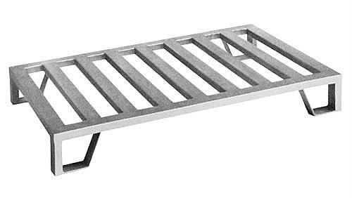 Galvanised Steel Pallets Johor, Malaysia, Kluang Manufacturer, Supplier, Supply, Supplies | BE Packaging And Logistic Sdn Bhd