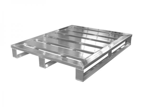 Galvanised Steel Pallets Johor, Malaysia, Kluang Manufacturer, Supplier, Supply, Supplies   BE Packaging And Logistic Sdn Bhd