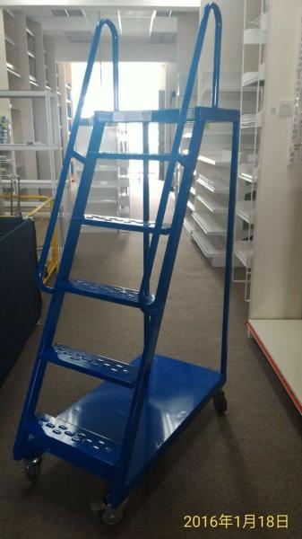 Mezzanine Platform 2 Racking system Kajang, Selangor, Kuala Lumpur (KL), Malaysia. Supplier, Supplies, Provider | Nation Racking Systems (M) Sdn Bhd