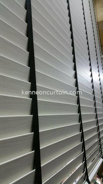 T 008 Timber Blinds Johor Bahru (JB), Malaysia, Taman Molek Supplier, Installation, Supply, Supplies | Ken-Neon Screen Decor