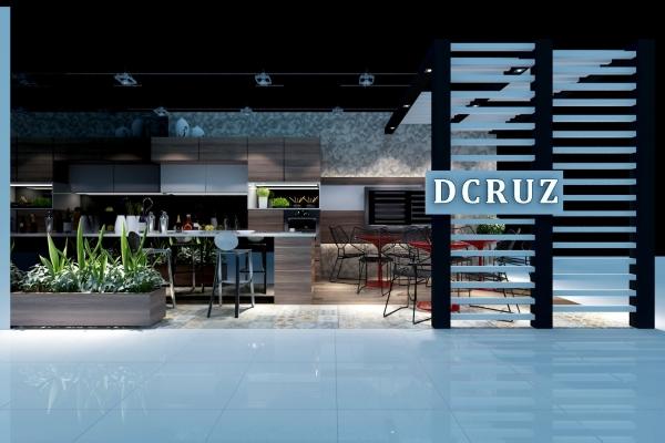 Exhibition Design Johor Bahru (JB), Tampoi Indah, Malaysia Design, Renovation, Construction   Dcruz Interior Design Sdn Bhd