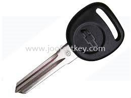 Chevrolet Tansponder Key  CHEVROLET CAR KEY (Immobilizer key, Transponder key, Smart key) JB Johor Bahru Malaysia Supply, Suppliers, Sales, Services   Joo Fatt Key Service