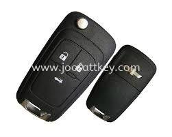 Remote Key  CHEVROLET CAR KEY (Immobilizer key, Transponder key, Smart key) JB Johor Bahru Malaysia Supply, Suppliers, Sales, Services | Joo Fatt Key Service