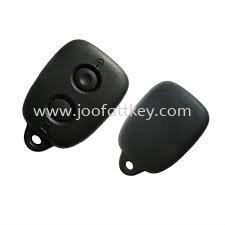 Toyota Avanza Original remote control ASIA - TOYOTA CAR KEY (Immobilizer key, Transponder key, Smart key) JB Johor Bahru Malaysia Supply, Suppliers, Sales, Services | Joo Fatt Key Service