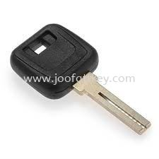 VOLVO Transponder key (S60,S80,XC60,XC90,V40,V60) VOLVO CAR KEY (Immobilizer key, Transponder key, Smart key) JB Johor Bahru Malaysia Supply, Suppliers, Sales, Services   Joo Fatt Key Service