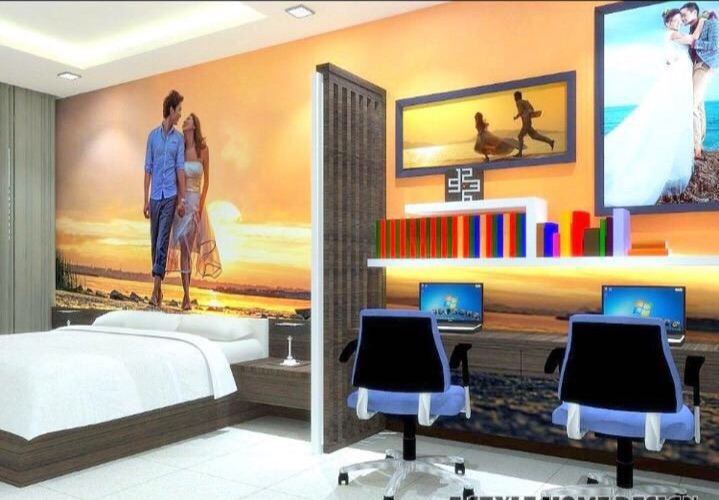 Wall Mural Johor Bahru (JB), Malaysia Supplier, Suppliers, Supply, Supplies | Homlux Windows Covering Sdn Bhd