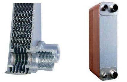Braze Plate Heat Exchanger Braze Plate Heat Exchanger Heat Exchanger Selangor, Kuala Lumpur (KL), Malaysia Supplier, Suppliers, Supply, Supplies | Complete Solutions Engineering Sdn Bhd