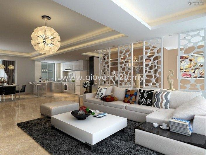 Display Divide Design Penang, Pulau Pinang, Malaysia. Service, Design, Renovation   P2D Studio