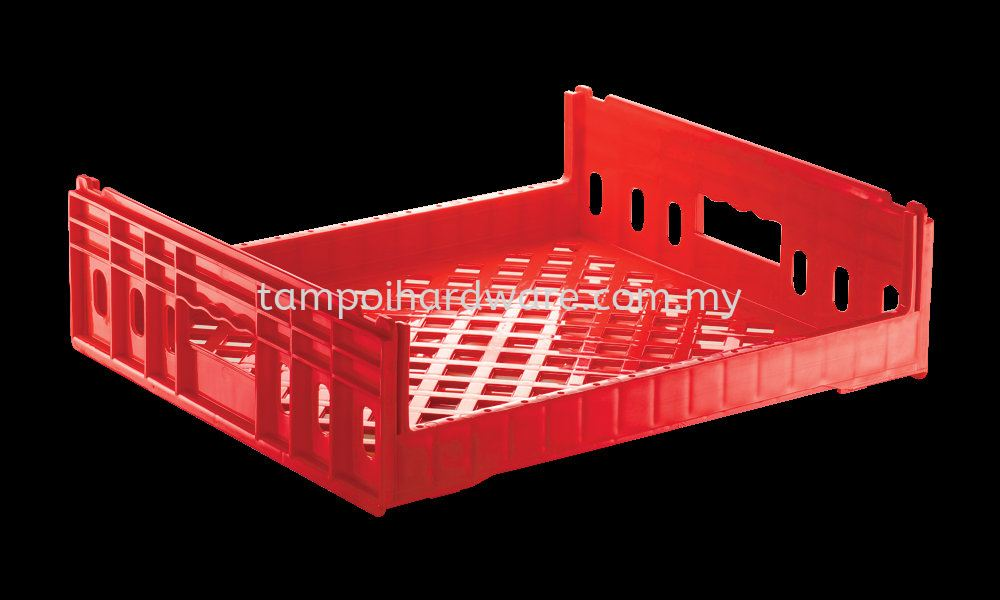 Tray 6709#  55L x 48W x 16H  cm Containers Hand Tools Johor Bahru (JB), Malaysia, Tampoi Supplier, Suppliers, Supply, Supplies | Tampoi Hardware Sdn Bhd