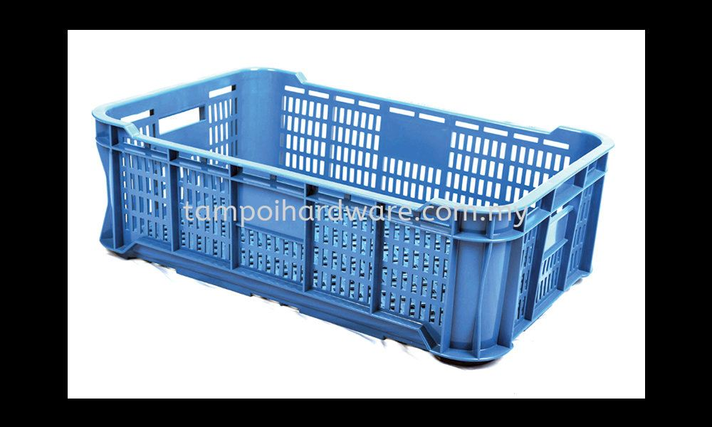 Tray 6722#  59.3L x 38.7W x 19.1H  cm Containers Hand Tools Johor Bahru (JB), Malaysia, Tampoi Supplier, Suppliers, Supply, Supplies | Tampoi Hardware Sdn Bhd