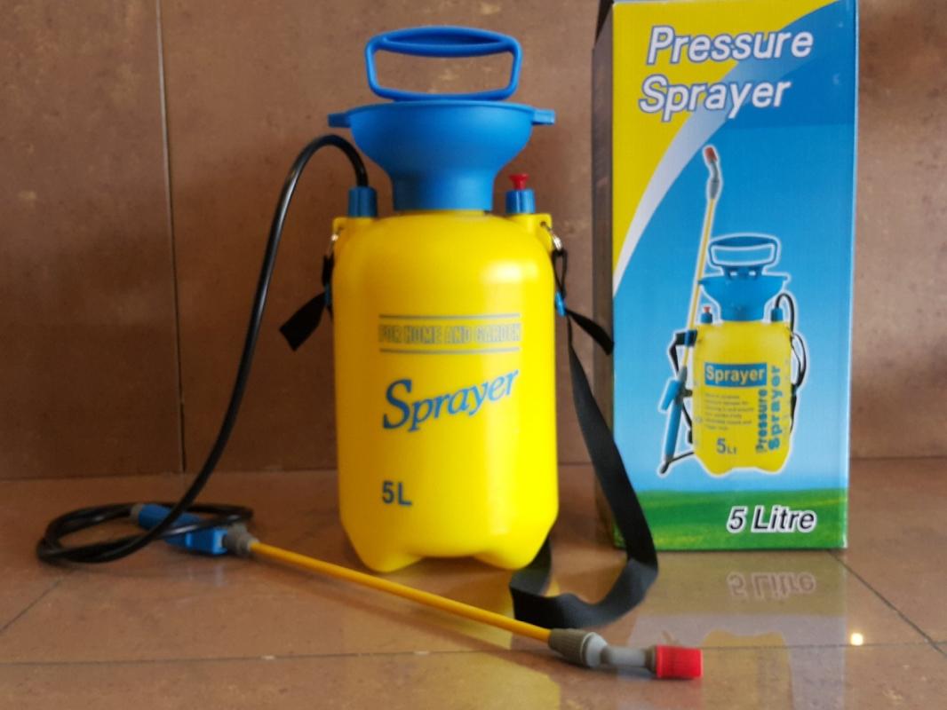 Chemical Sprayer Pump 5Liter SX-5F(8505) ID008460