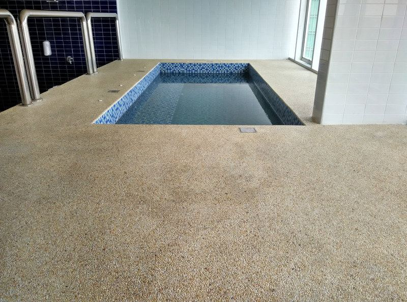 Pebble Wash and Concrete Imprint Johor Bahru (JB), Malaysia Supplier, Suppliers, Supply, Supplies | Megapav & Landscape Sdn Bhd
