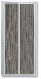 SD 7029 Slide / Swing Doors Malaysia Johor Bahru JB, Singapore Supplier, Installation | S & K Solid Wood Doors