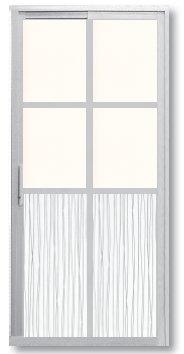 SD 7002 Slide / Swing Doors Singapore Supplier, Installation | S & K Solid Wood Doors