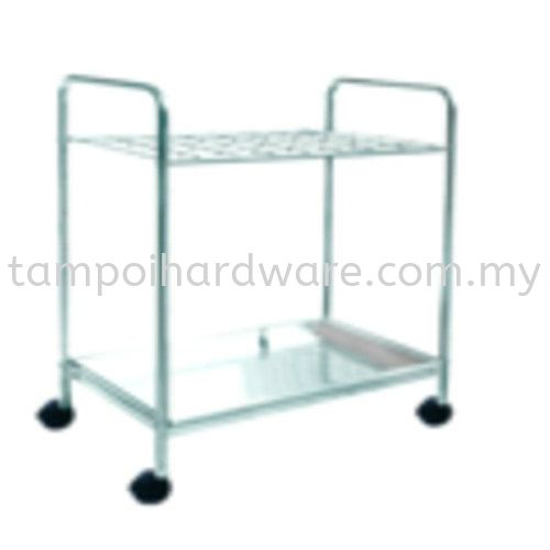 Stainless Steel Umbrella Stand   UMS-601SS   635L x 360W x 800H  mm Trolley Hygiene and Cleaning Tools Johor Bahru (JB), Malaysia, Tampoi Supplier, Suppliers, Supply, Supplies | Tampoi Hardware Sdn Bhd