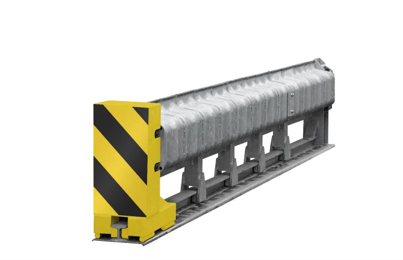 T2/T4 Terminals Crash Cushions Road Safety Solutions Malaysia, Kuala Lumpur (KL), Selangor Solution, Service, Supplier, Supply | Safetyverse Sdn Bhd