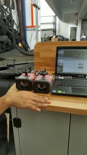 The first set of JOSAM product in Johor Bahru at our Associate Member - Sin Heng Auto Works at Taman Desa Jaya.