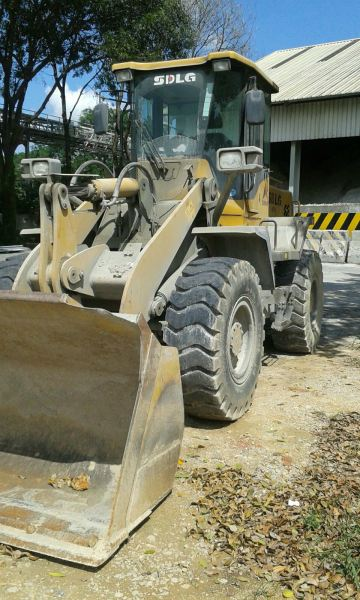 USED LG938L FRONT2 NEW AND USED WHEEL LOADERS RENTAL EQUIPMENT Johor Bahru (JB), Malaysia, Tampoi Supplier, Rental, Supply, Supplies | Guang Hoe Engineering Supply Sdn Bhd