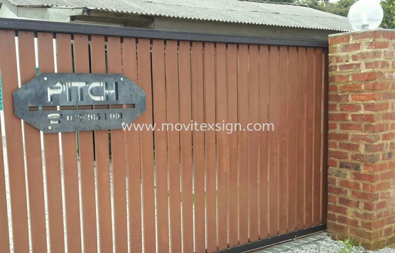 door sign /office  signage & residential gatesign  Door  sign / table sign / glass door sign Interior Sign and Building Directory Johor Bahru (JB), Johor, Malaysia. Design, Supplier, Manufacturers, Suppliers | M-Movitexsign Advertising Art & Print Sdn Bhd
