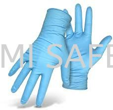 Nitrile Disposable Glove Hand Protection Selangor, Kuala Lumpur (KL), Puchong, Malaysia Supplier, Suppliers, Supply, Supplies | Bumi Nilam Safety Sdn Bhd