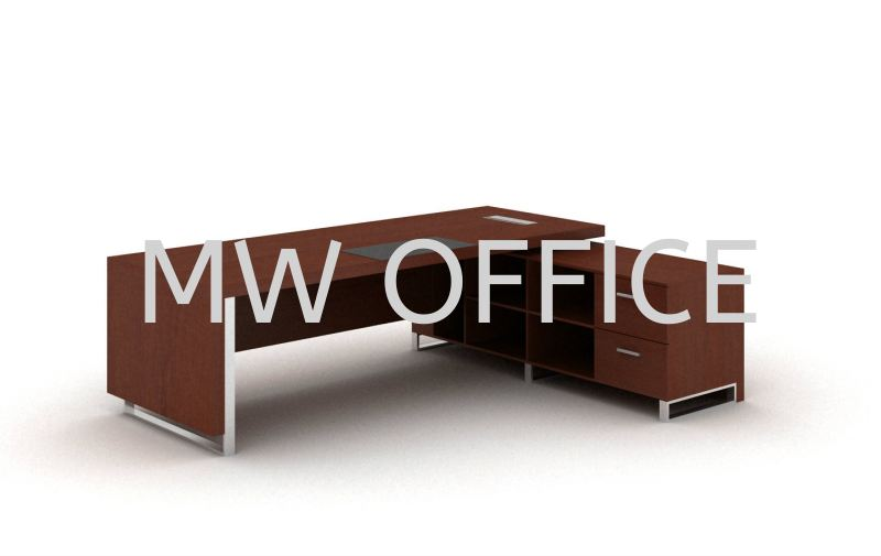 Executive Desking Johor Bahru (JB), Malaysia Supplier, Suppliers, Supply, Supplies | MW Office System Sdn Bhd