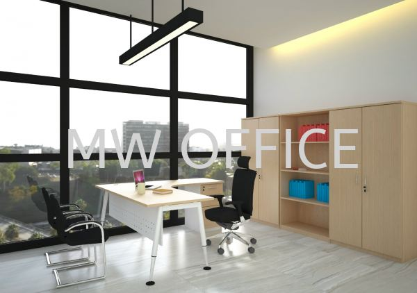 Executive Desking Johor Bahru (JB), Malaysia Supplier, Suppliers, Supply, Supplies   MW Office System Sdn Bhd
