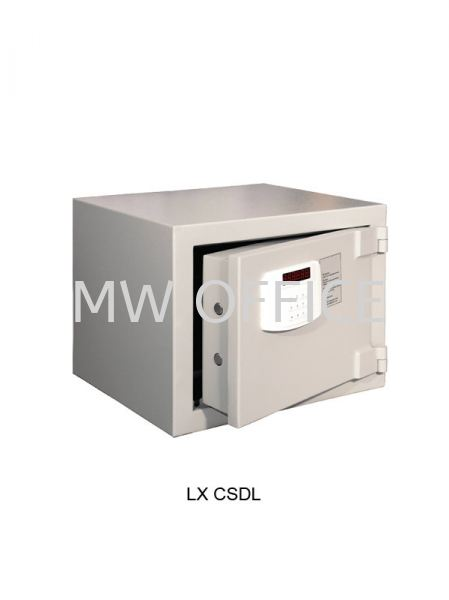 Fire Resistant Safe Home & Office Safe Johor Bahru (JB), Malaysia Supplier, Suppliers, Supply, Supplies | MW Office System Sdn Bhd