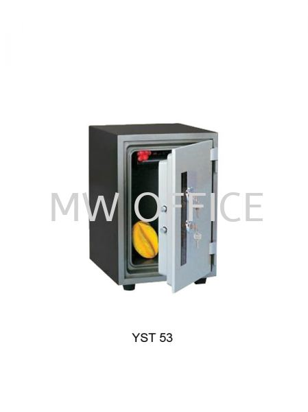 Fire Resistant Safe Home & Office Safe Johor Bahru (JB), Malaysia Supplier, Suppliers, Supply, Supplies   MW Office System Sdn Bhd