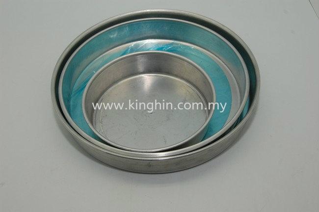Cake Tin/Cake Pan Melaka, Malaysia Supplier, Suppliers, Supply, Supplies   Kinghin Sdn Bhd