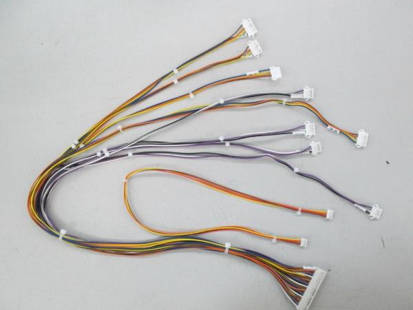Consumer Wire Harness Johor Bahru JB Malaysia Supply, Supplier, Suppliers | Seiko Denki (M) Sdn. Bhd