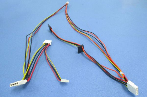 Industrial Equipment Wire Harness Johor Bahru JB Malaysia Supply, Supplier, Suppliers | Seiko Denki (M) Sdn. Bhd
