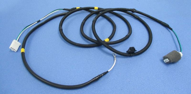 Car Wire Harness Automotive Wire Harness Johor Bahru JB Malaysia Supply, Supplier, Suppliers | Seiko Denki (M) Sdn. Bhd
